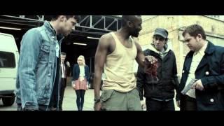 Cockneys vs Zombies [2012]   Baby Kicker