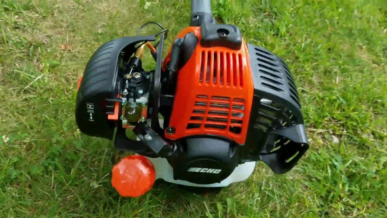 Echo srm 266 weed wacker youtube echo srm 266 weed wacker greentooth Choice Image