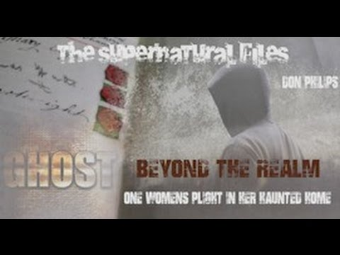 BEYOND THE REALM  (Full Episode) 45mins  (The Supernatural Files)