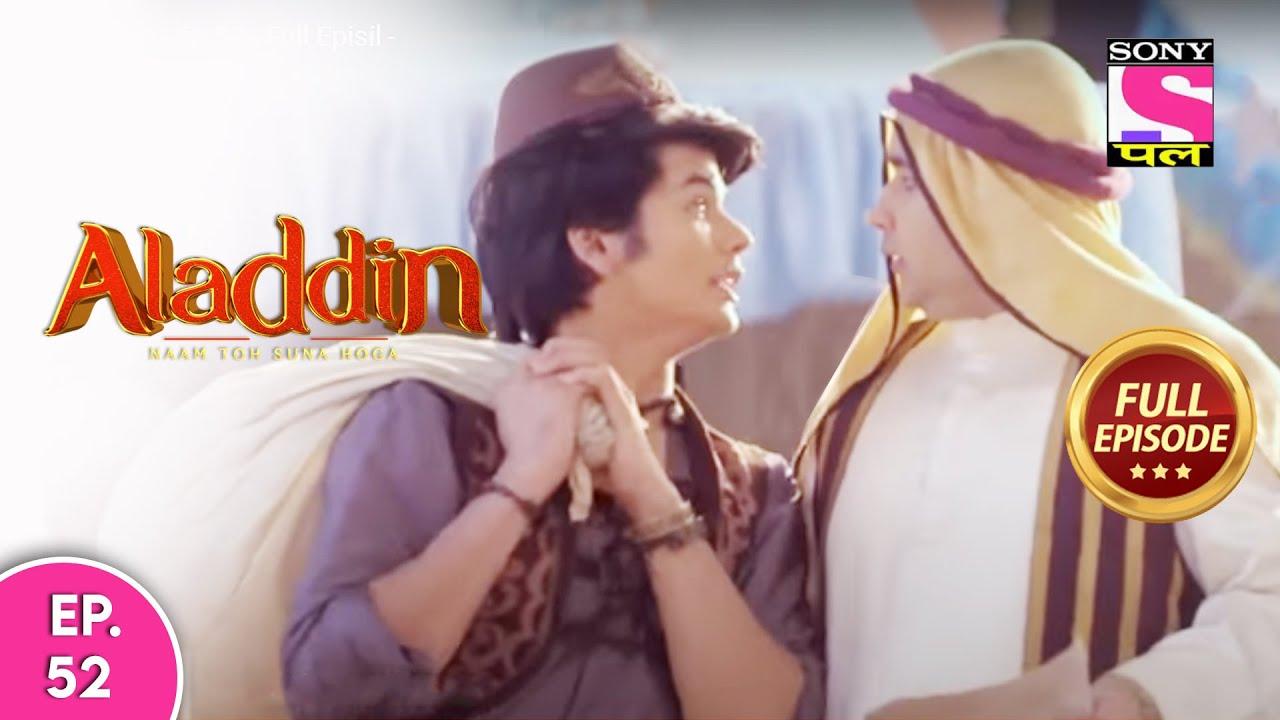 Aladdin - Naam Toh Suna Hoga | अलाद्दिन - नाम तो सुना होगा | Episode 52 | 5th August, 2020
