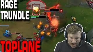WHY Trundle Toplane | League of Legends