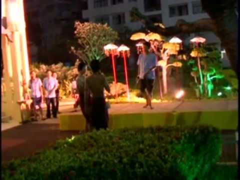 ละครแพทย์แผนไทย สวนสุนันทา 49 Part 1