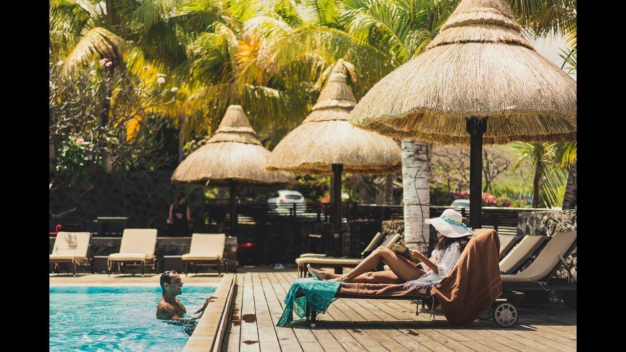 Iloha Seaview Hotel 2017 Youtube