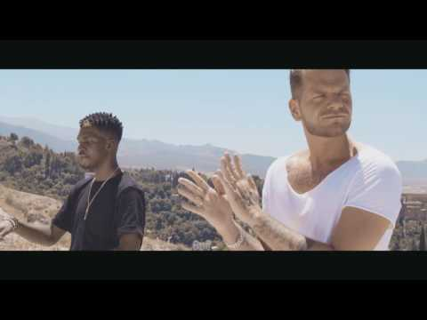 Keen'V feat Glory - Celle qu'il te faut ( clip officiel )