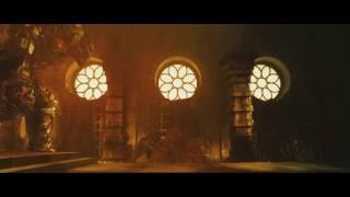отрывок из фильма Соломон Кейн