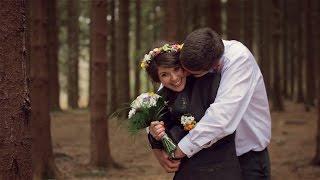 Irenka + Karel {svatební video}