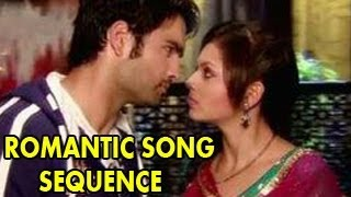 Madhubala & RK's ROMANTIC SONG SEQUENCE in Madhubala Ek Ishq Ek Junoon 18th October 2012