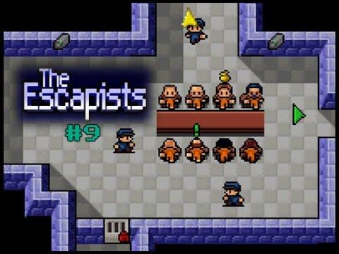 скачать карты для the escapists
