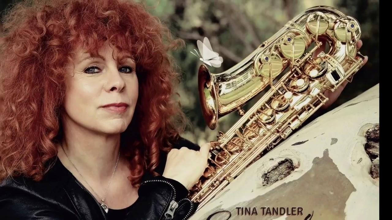 Tina Tandler Saxophon Verliebt 2018 Youtube