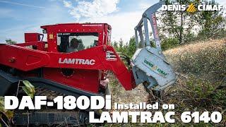 DAF-180Di (inverted) - Lamtrac 6140 - A land managment specialist - DENISCIMAF.com
