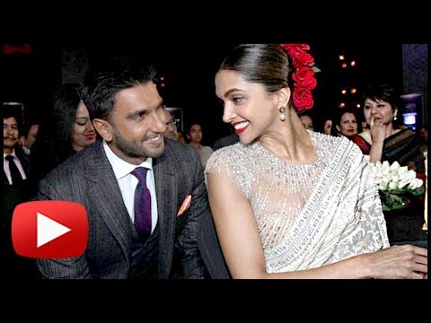 Deepika Padukone and Ranveer Singh Stay Together