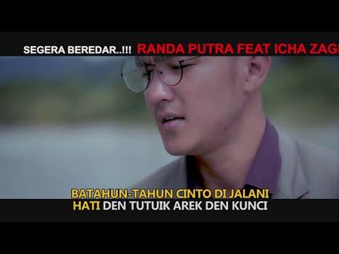 Segera Beredar Album Pop Minang Randa Putra Ft Icha Zagita