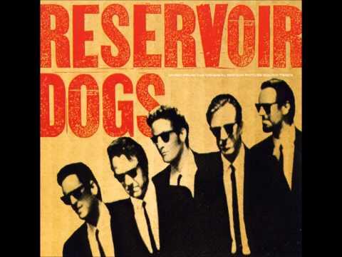 Reservoir Dogs OST-Madonna Speech