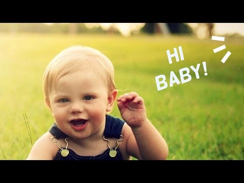 How Do Babies Learn Language?