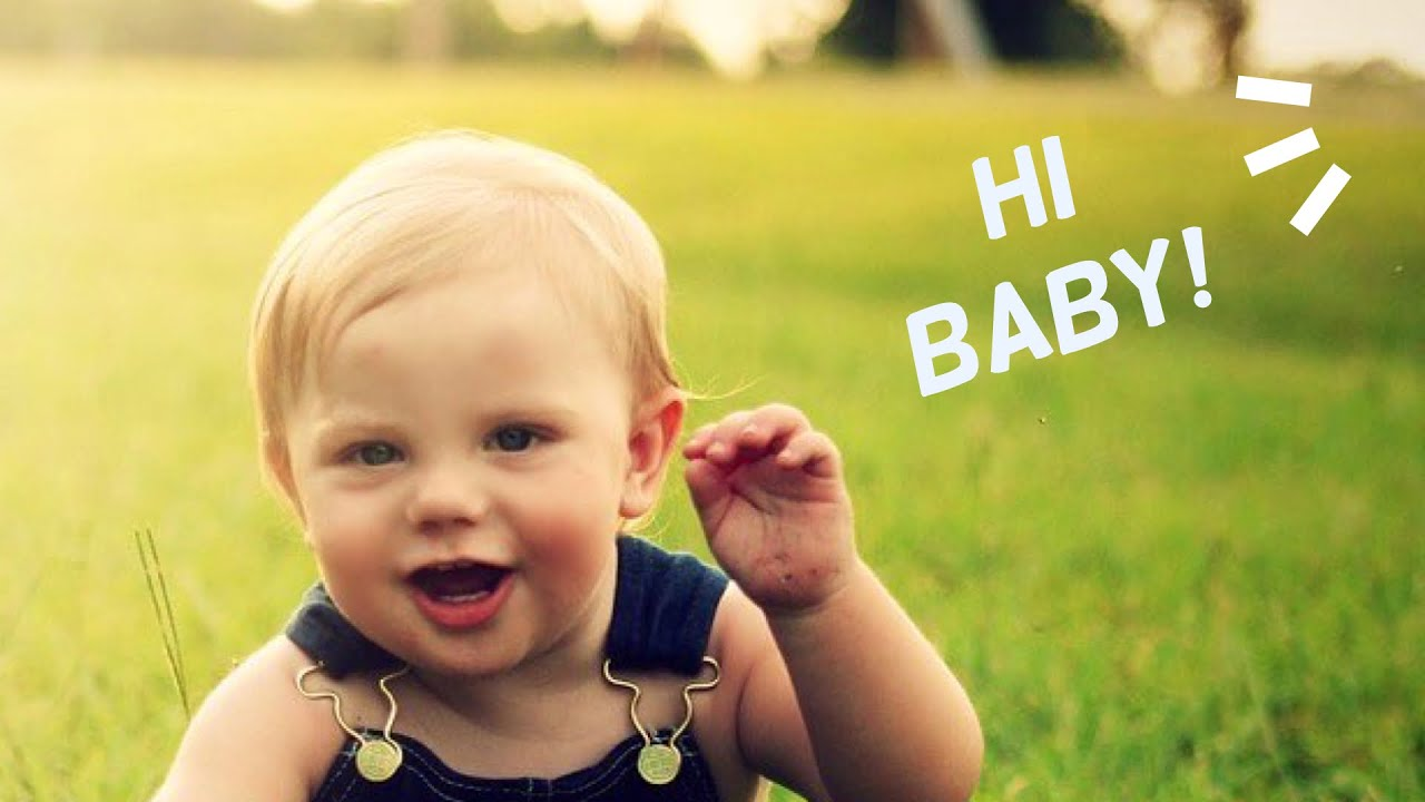 Infants learn language - The Why Files