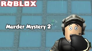 Roblox | Murder Mystery 2 / MY HAIR!!!