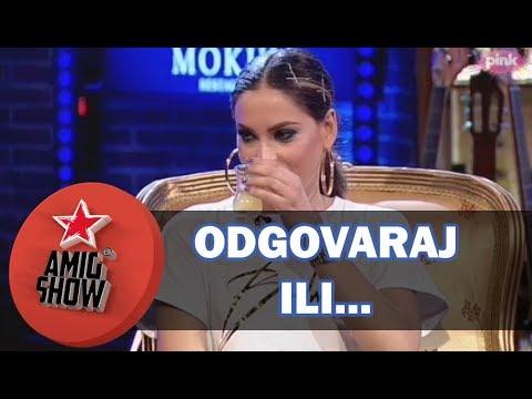 Odgovaraj ili... - Ami G Show S11 - E36