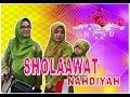Spesial Sholawat Nahdliyah Ala Muslimat Nu