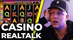 REALTALK über Casino Streams | Zuschauer in die Spielsucht getrieben?