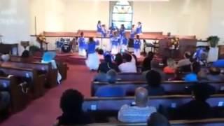 WB Mt Zion Abundant Praise (I