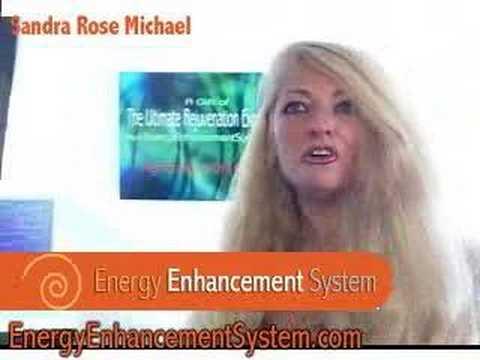 EESystem Inventor Sandra Rose Michael