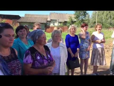 Отдых в Тверской области летом 2017 г Лечение в