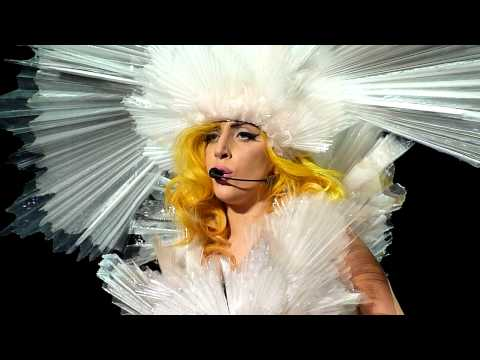 Lady Gaga  So Happy I Could Die The Monster Ball @ Malmö Arena, 1911, 2010 HD