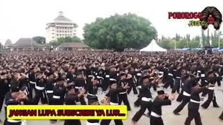 Gambar cover Senam massal PSHT (30-12-2018)