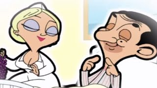 Nurse | Full Episode | Mr. Bean Official Cartoon
