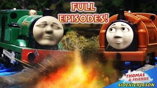 Thomas and Friends DVD | Duke & Smudger