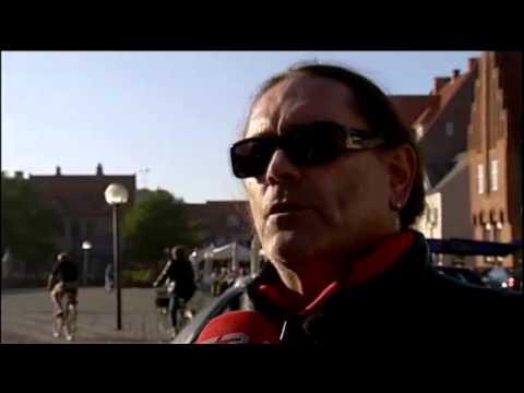 Suzuki Torben fortæller om sin sag