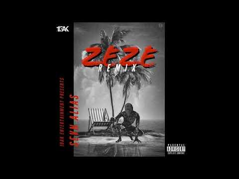 Sevn Alias - ZeZe Freestyle (Remix)