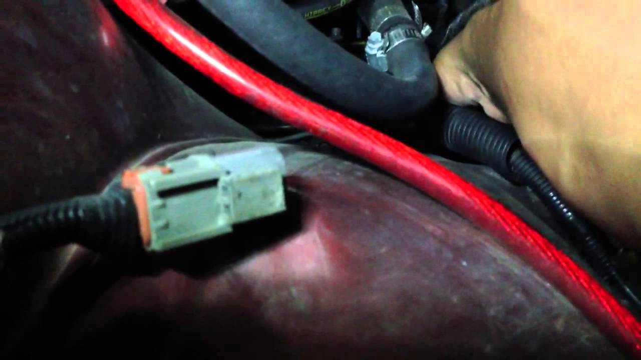 Battery Not Charging Possible Alternator Or External Regulator Part 2