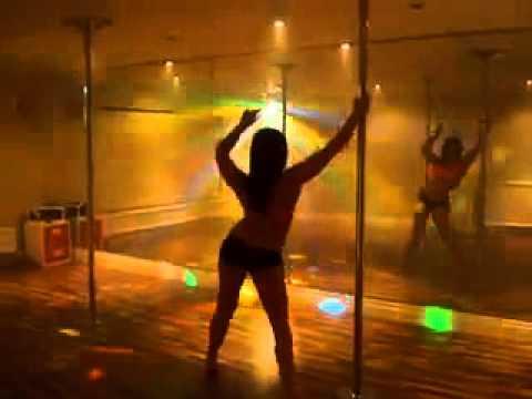 Dagmara Zawadzka Pole Dancing.