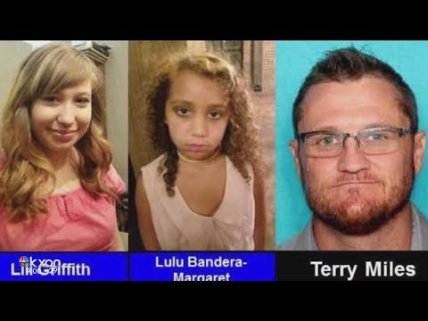 Round Rock Police search for dead woman's roommate and her two children