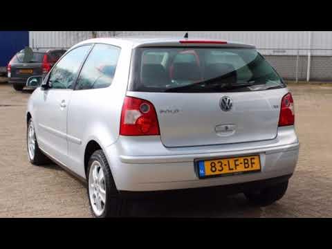 Volkswagen Polo 1.2-12V (64pk) Stuurbekr./ LMV/ Isofix/ Radio Aux&Usb/ Metallic lak/ APK tot 22-11-'