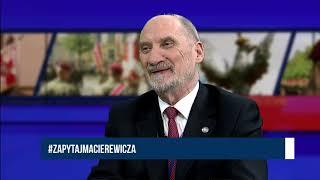 PILNUJMY POLSKI (ODC. 48) - UNIA WOLNOŚCI STRASZYŁA NATO!