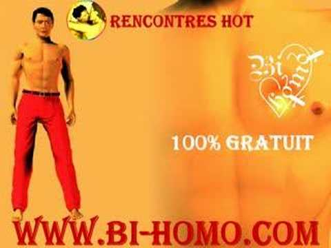 Rencontres gay blackberry