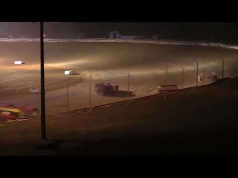 Midway Speedway Street Stock Feature  9-30-17