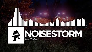 Noisestorm - Escape [Monstercat Release]