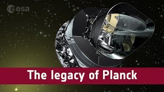 The legacy of Planck