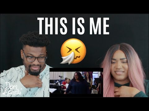 """Cover Lagu The Greatest Showman 