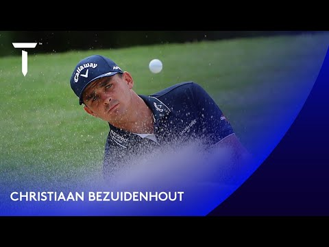 Christiaan Bezuidenhout makes a solid start | Round 1 Highlights | 2020 Alfred Dunhill Championship