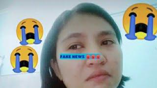 FAKE NEWS ALERT!!!????????????????????????|CRY|Yasmin Asistido