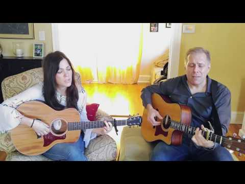 Suzanne and Tom - I'm Not Afraid To Die - Gillian Welch Cover