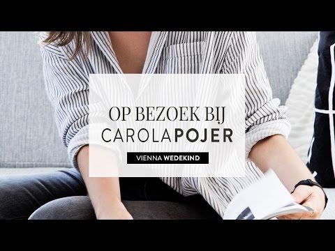 Op bezoek bij Carola Pojer in Wenen | Binnenkijken met Westwing