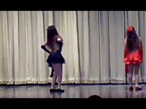 Prospect Hill School Talent Show 2015 - The Mambo Queens