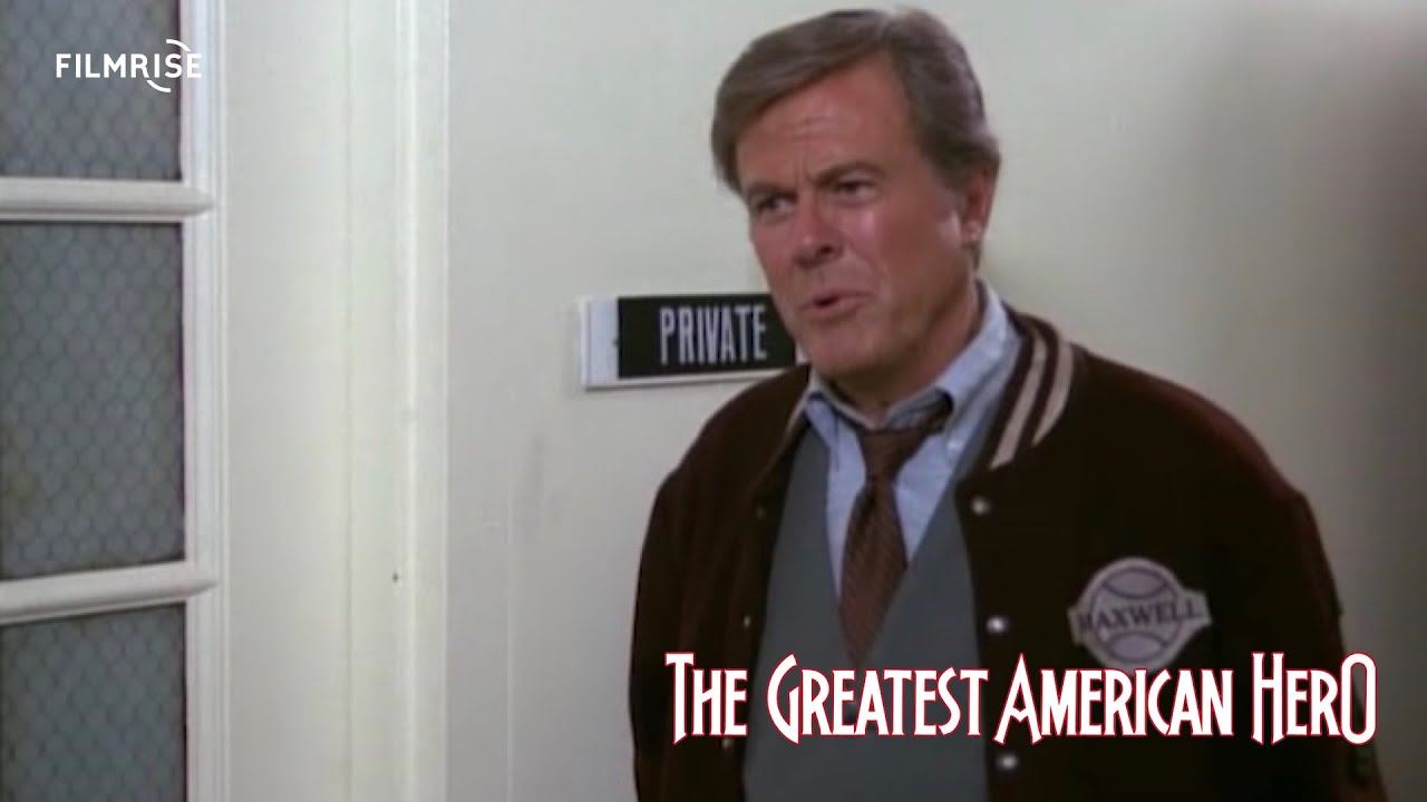 The Greatest American Hero - Season 2, Episode 11 - The Hand-Painted Thai - Full Episode
