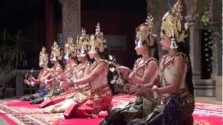 APSARA DANCE Cambodia