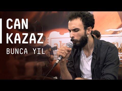Can Kazaz - Akustikhane